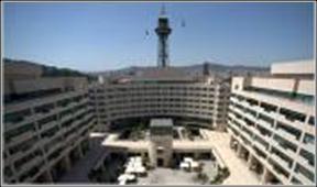 Oficina en alquiler en calle Moll de Barcelona, El Raval en Barcelona - 119473448