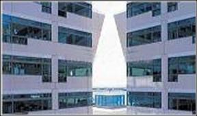 Oficina en alquiler en calle Moll de Barcelona, El Raval en Barcelona - 119473453