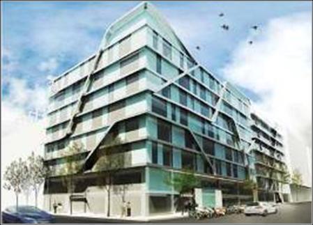 Oficina en alquiler en calle Amigó, Sant Gervasi – Galvany en Barcelona - 119625438