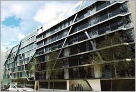 Oficina en alquiler en calle Amigó, Sant Gervasi – Galvany en Barcelona - 119625440