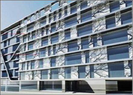 Oficina en alquiler en calle Amigó, Sant Gervasi – Galvany en Barcelona - 119625442