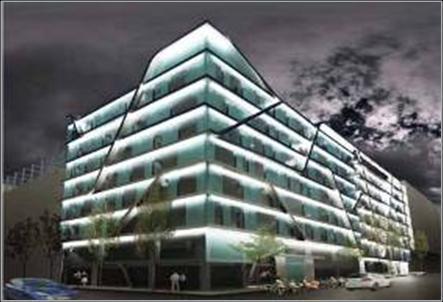Oficina en alquiler en calle Amigó, Sant Gervasi – Galvany en Barcelona - 119625445