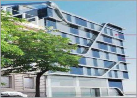 Oficina en alquiler en calle Amigó, Sant Gervasi – Galvany en Barcelona - 119625446