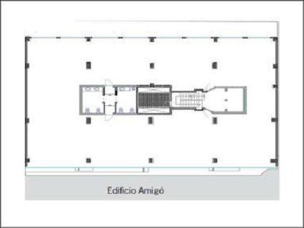 Oficina en alquiler en calle Amigó, Sant Gervasi – Galvany en Barcelona - 119625447