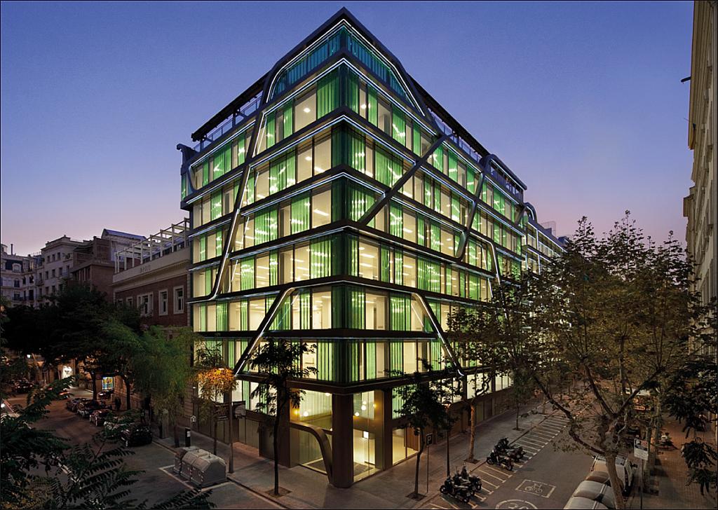 Oficina en alquiler en calle Amigó, Sant Gervasi – Galvany en Barcelona - 205071056