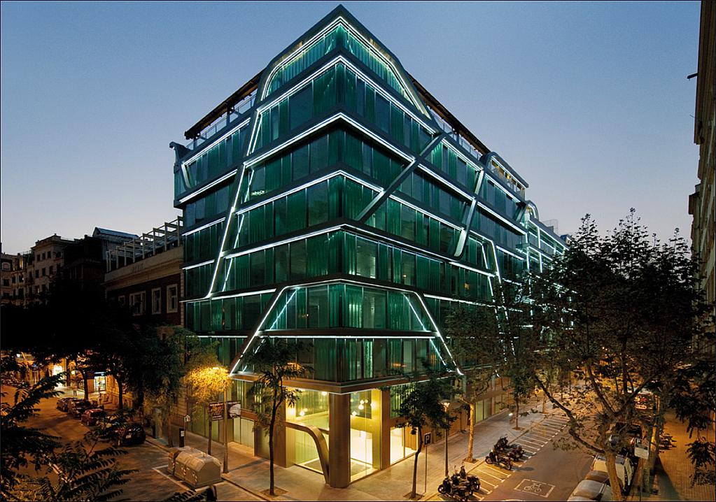 Oficina en alquiler en calle Amigó, Sant Gervasi – Galvany en Barcelona - 205071059