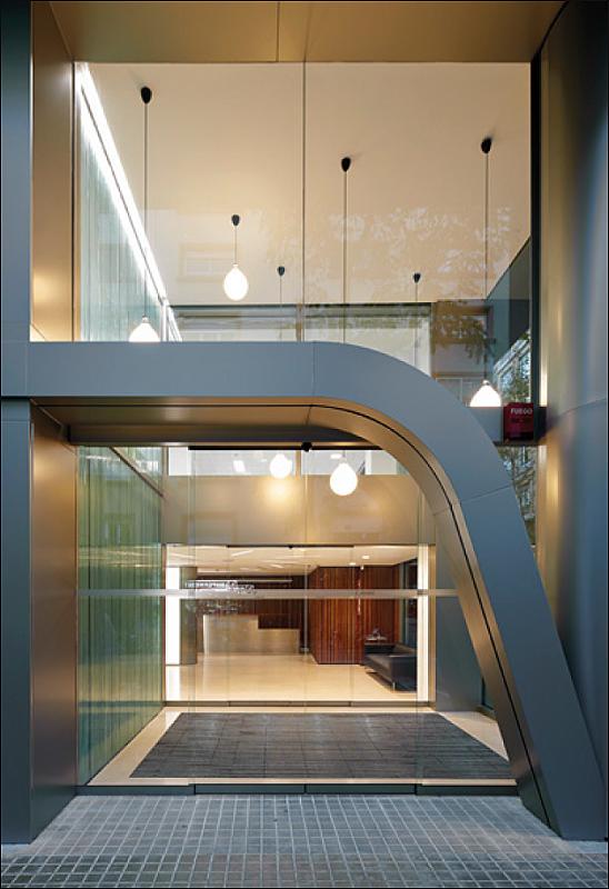 Oficina en alquiler en calle Amigó, Sant Gervasi – Galvany en Barcelona - 205071064