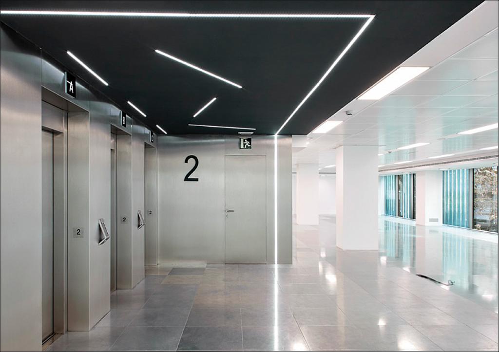 Oficina en alquiler en calle Amigó, Sant Gervasi – Galvany en Barcelona - 205071067