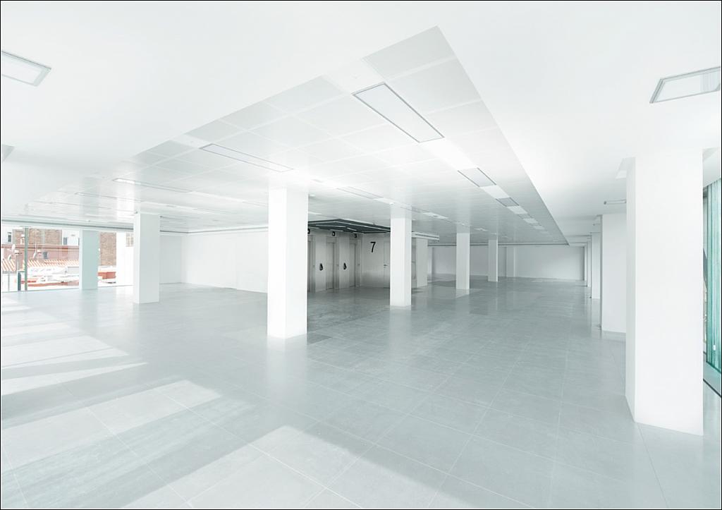 Oficina en alquiler en calle Amigó, Sant Gervasi – Galvany en Barcelona - 205071072