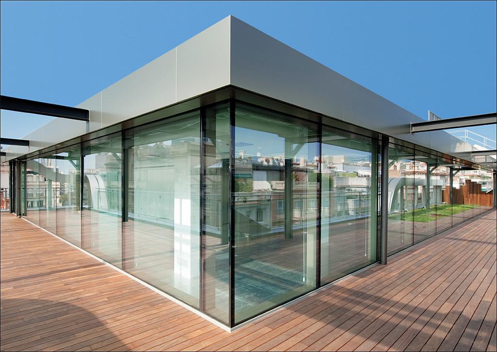 Oficina en alquiler en calle Amigó, Sant Gervasi – Galvany en Barcelona - 205071082