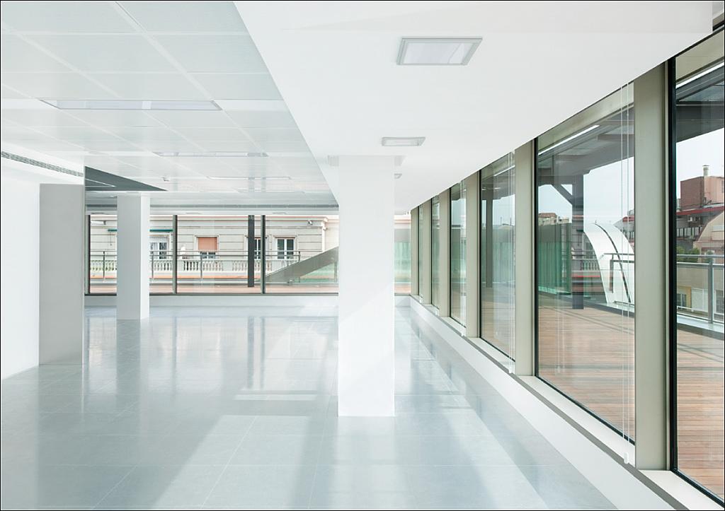 Oficina en alquiler en calle Amigó, Sant Gervasi – Galvany en Barcelona - 205071087