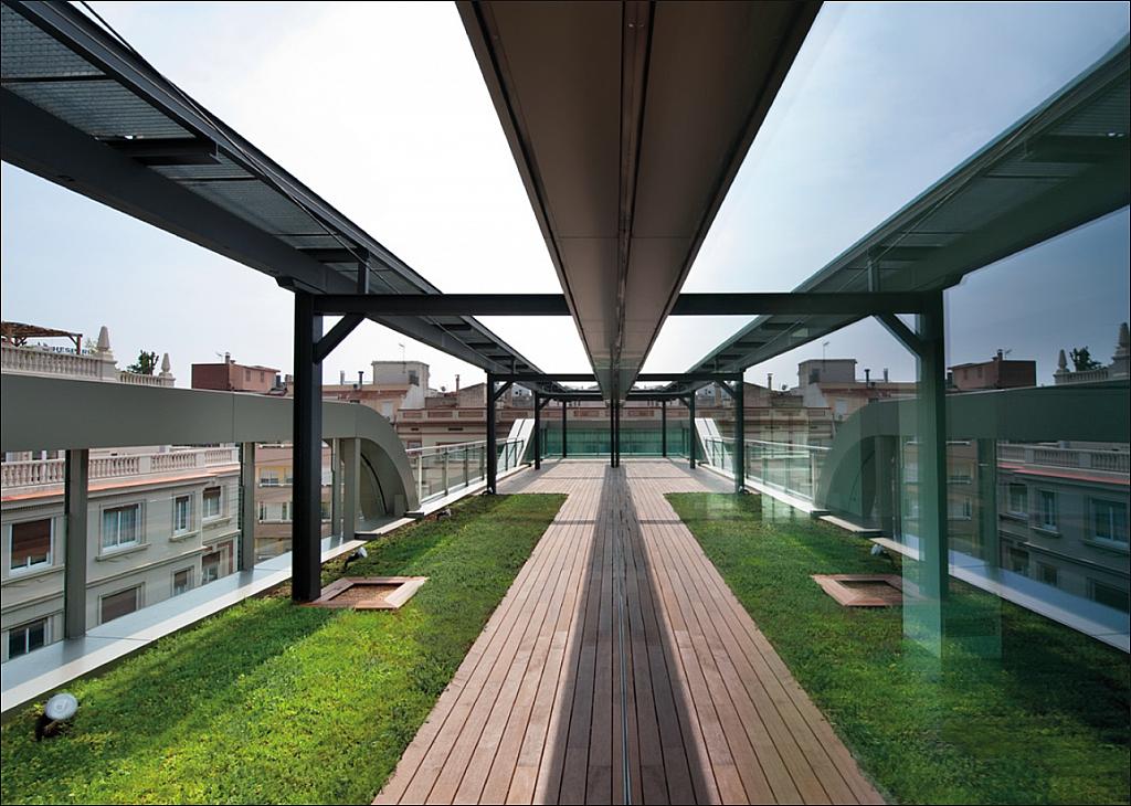 Oficina en alquiler en calle Amigó, Sant Gervasi – Galvany en Barcelona - 205071094