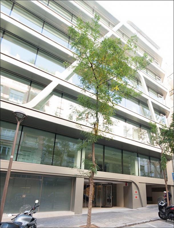 Oficina en alquiler en calle Amigó, Sant Gervasi – Galvany en Barcelona - 205071099