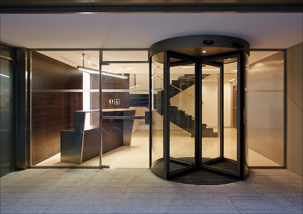 Oficina en alquiler en calle Amigó, Sant Gervasi – Galvany en Barcelona - 205071100