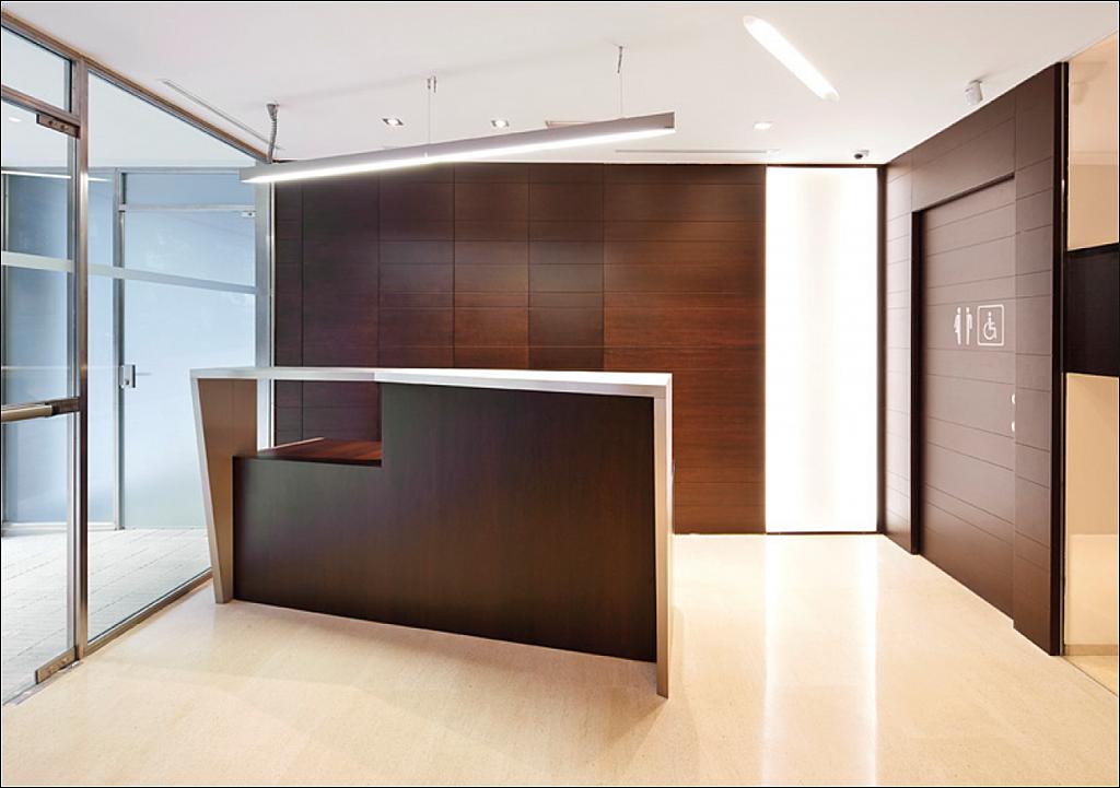 Oficina en alquiler en calle Amigó, Sant Gervasi – Galvany en Barcelona - 205071102