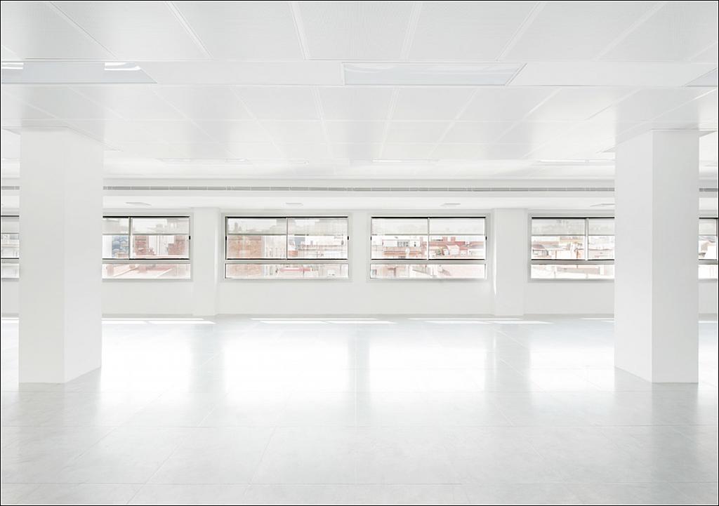 Oficina en alquiler en calle Amigó, Sant Gervasi – Galvany en Barcelona - 205071106