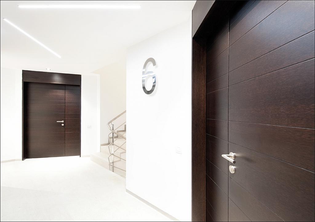 Oficina en alquiler en calle Amigó, Sant Gervasi – Galvany en Barcelona - 205071108