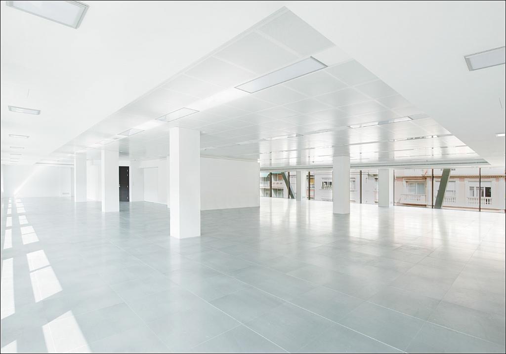 Oficina en alquiler en calle Amigó, Sant Gervasi – Galvany en Barcelona - 205071111