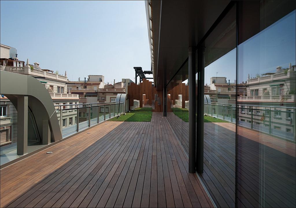 Oficina en alquiler en calle Amigó, Sant Gervasi – Galvany en Barcelona - 205071112