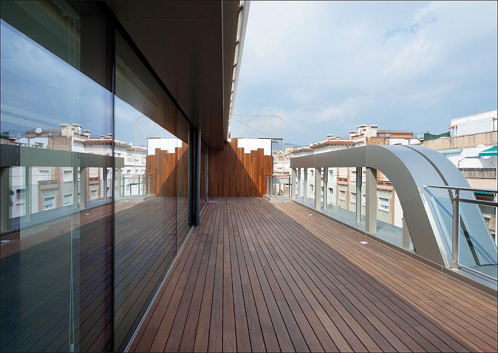 Oficina en alquiler en calle Amigó, Sant Gervasi – Galvany en Barcelona - 205071114