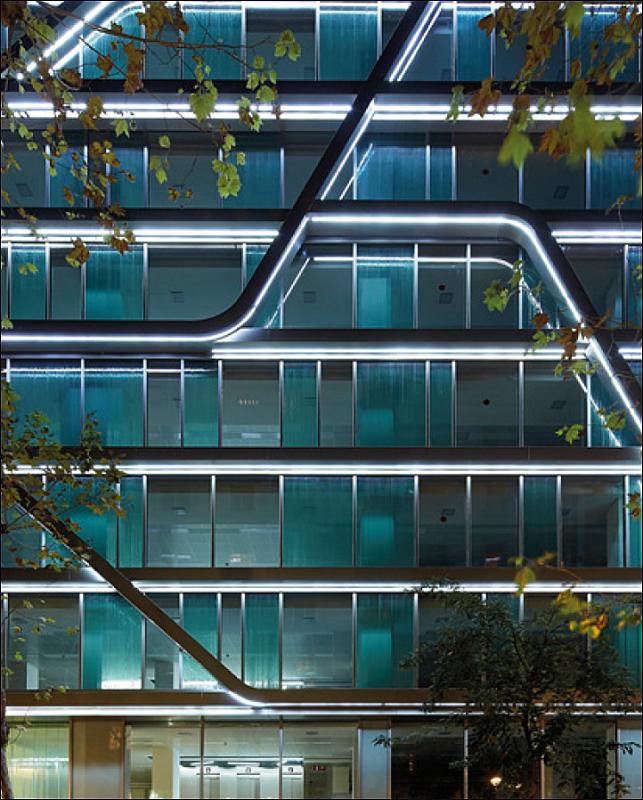 Oficina en alquiler en calle Amigó, Sant Gervasi – Galvany en Barcelona - 205071117