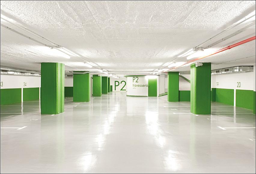 Oficina en alquiler en calle Amigó, Sant Gervasi – Galvany en Barcelona - 205071126