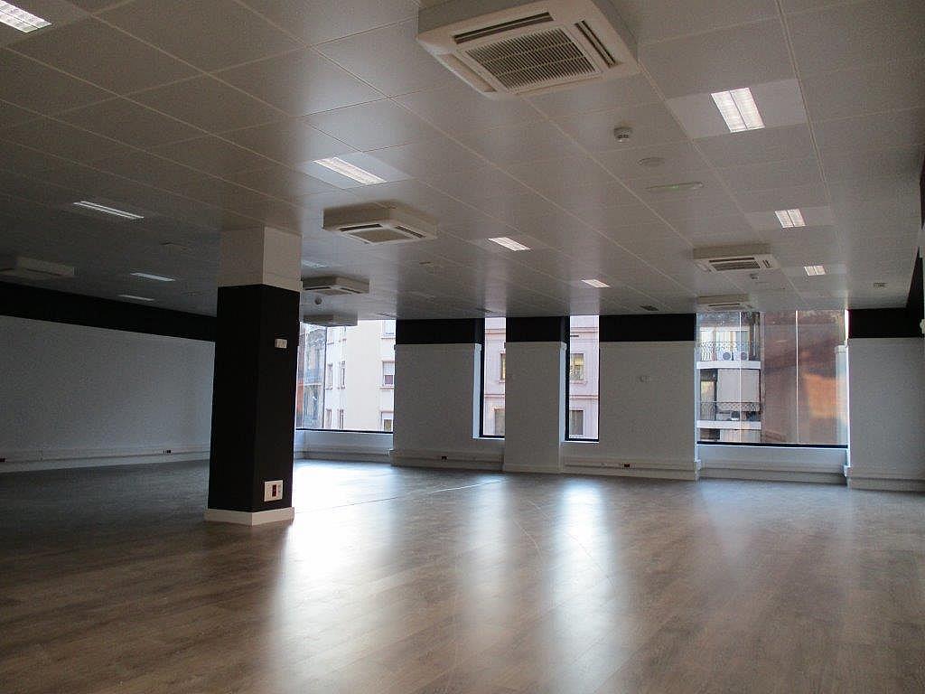 Oficina en alquiler en calle Aragó, Eixample esquerra en Barcelona - 218444337
