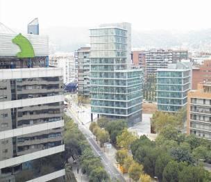 Oficina en alquiler en calle Sarrià, Les Tres Torres en Barcelona - 120254603