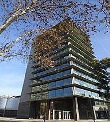 Oficina en alquiler en calle Sarrià, Les Tres Torres en Barcelona - 120254607
