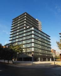 Oficina en alquiler en calle Sarrià, Les Tres Torres en Barcelona - 120254608