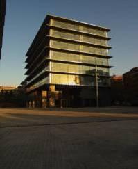 Oficina en alquiler en calle Sarrià, Les Tres Torres en Barcelona - 120254609