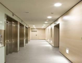Zonas comunes - Oficina en alquiler en calle Llacuna, El Poblenou en Barcelona - 120448380
