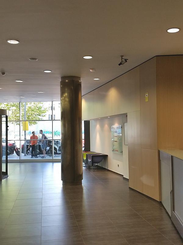 Oficina en alquiler en calle Llacuna, El Poblenou en Barcelona - 209497197