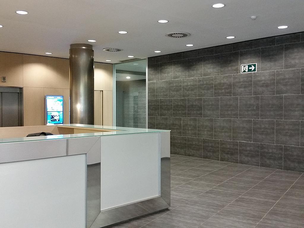Oficina en alquiler en calle Llacuna, El Poblenou en Barcelona - 209497201