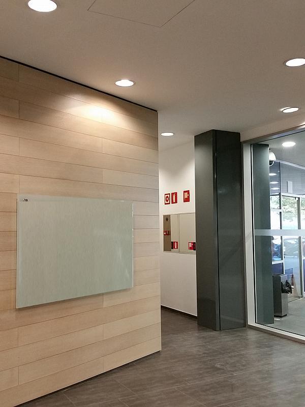 Oficina en alquiler en calle Llacuna, El Poblenou en Barcelona - 209497205