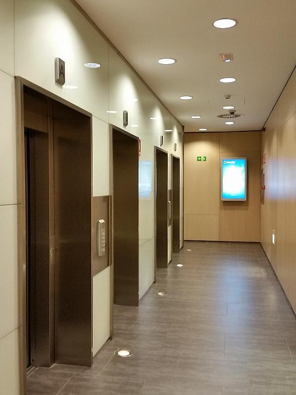 Oficina en alquiler en calle Llacuna, El Poblenou en Barcelona - 209497206