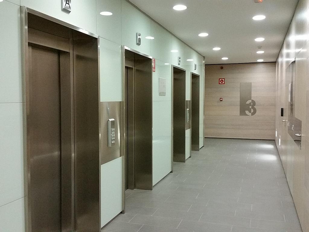 Oficina en alquiler en calle Llacuna, El Poblenou en Barcelona - 209497209