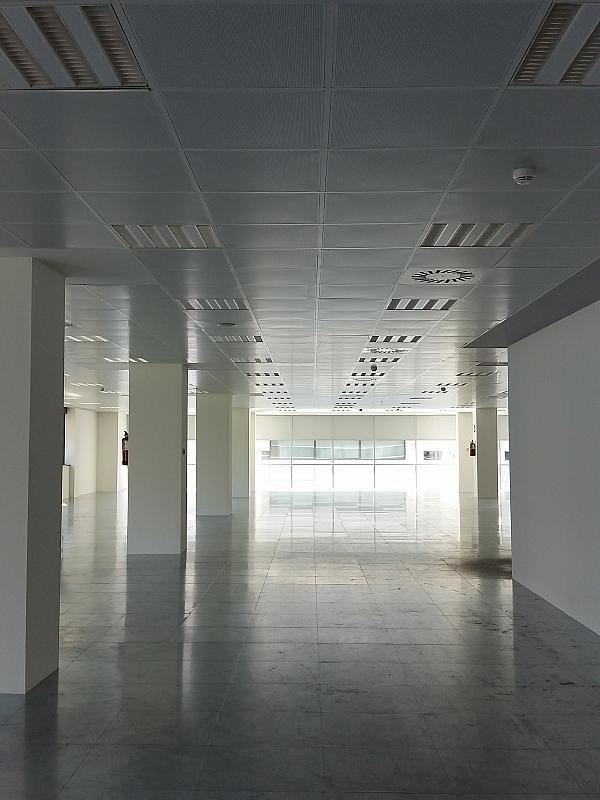 Oficina en alquiler en calle Llacuna, El Poblenou en Barcelona - 209497210