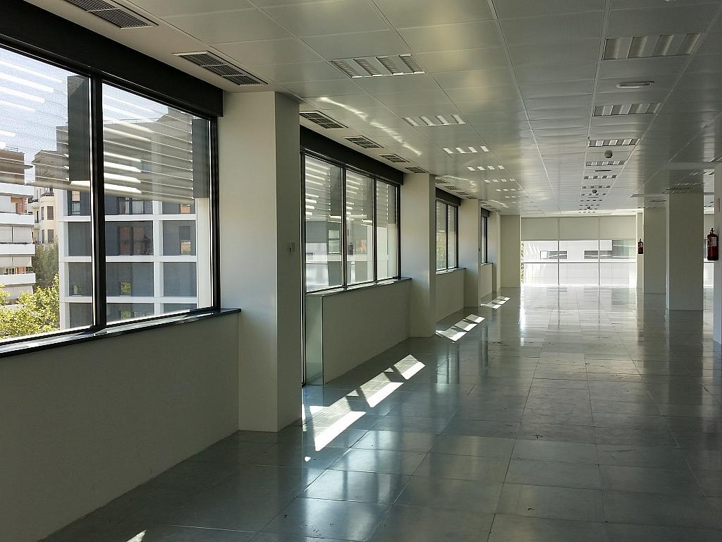 Oficina en alquiler en calle Llacuna, El Poblenou en Barcelona - 209497211