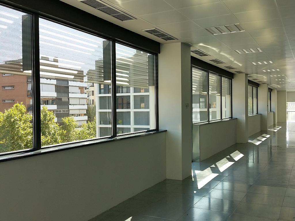 Oficina en alquiler en calle Llacuna, El Poblenou en Barcelona - 209497213
