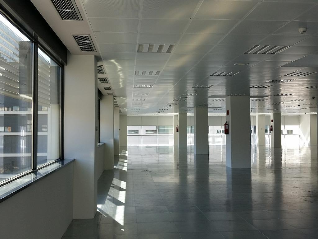 Oficina en alquiler en calle Llacuna, El Poblenou en Barcelona - 209497215
