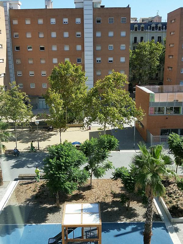 Oficina en alquiler en calle Llacuna, El Poblenou en Barcelona - 209497216