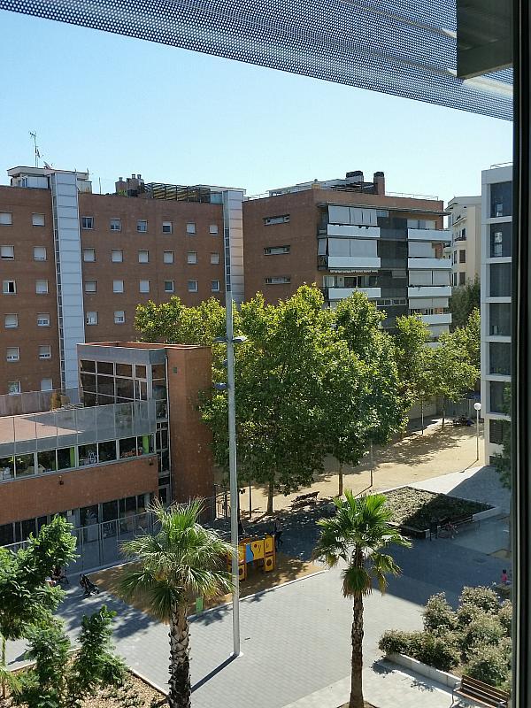 Oficina en alquiler en calle Llacuna, El Poblenou en Barcelona - 209497222