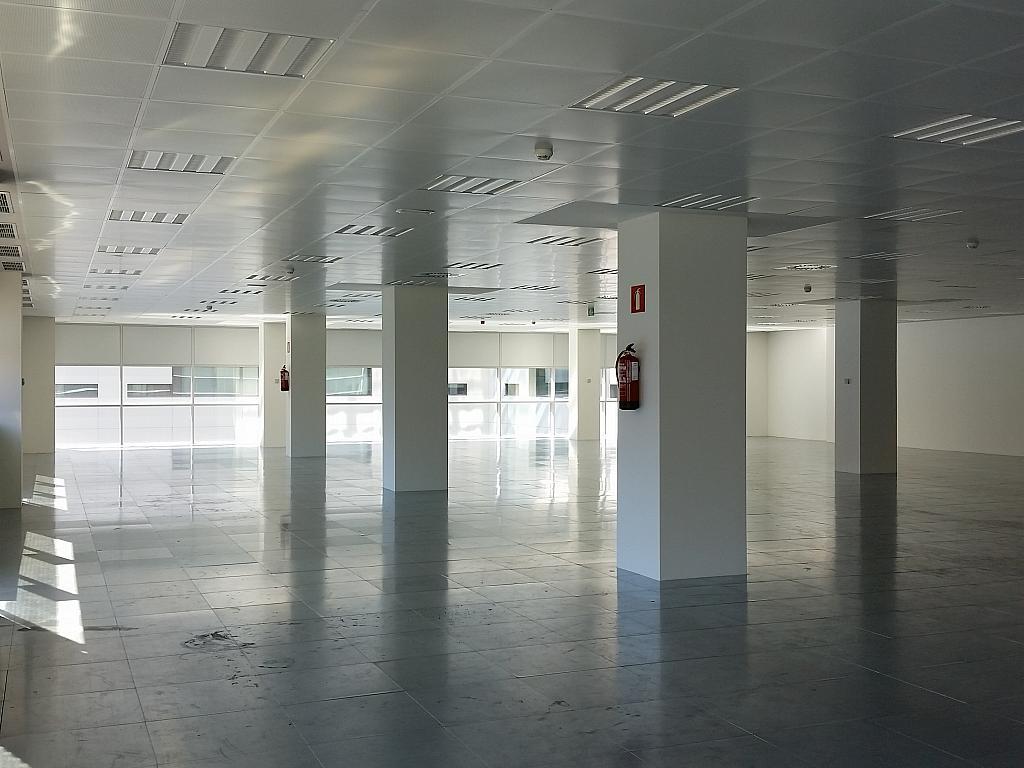 Oficina en alquiler en calle Llacuna, El Poblenou en Barcelona - 209497223