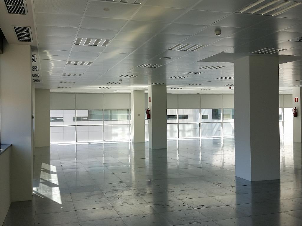 Oficina en alquiler en calle Llacuna, El Poblenou en Barcelona - 209497225