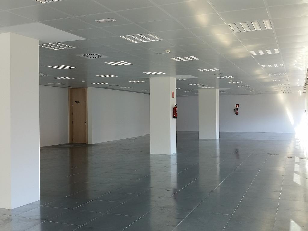 Oficina en alquiler en calle Llacuna, El Poblenou en Barcelona - 209497228