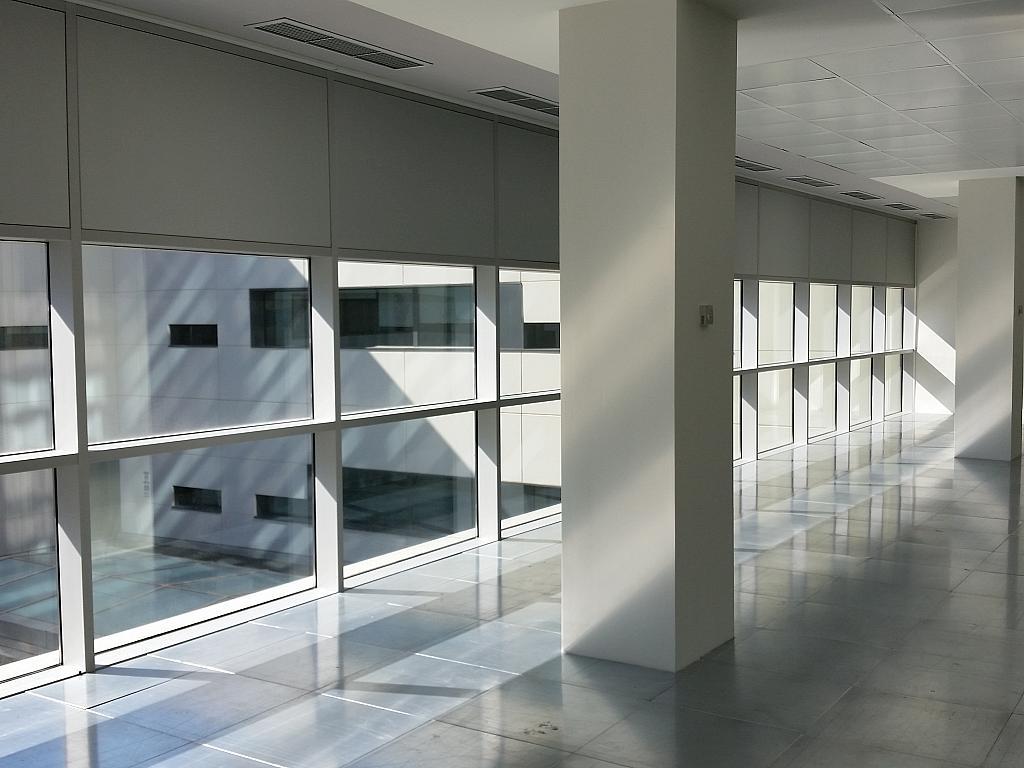 Oficina en alquiler en calle Llacuna, El Poblenou en Barcelona - 209497229