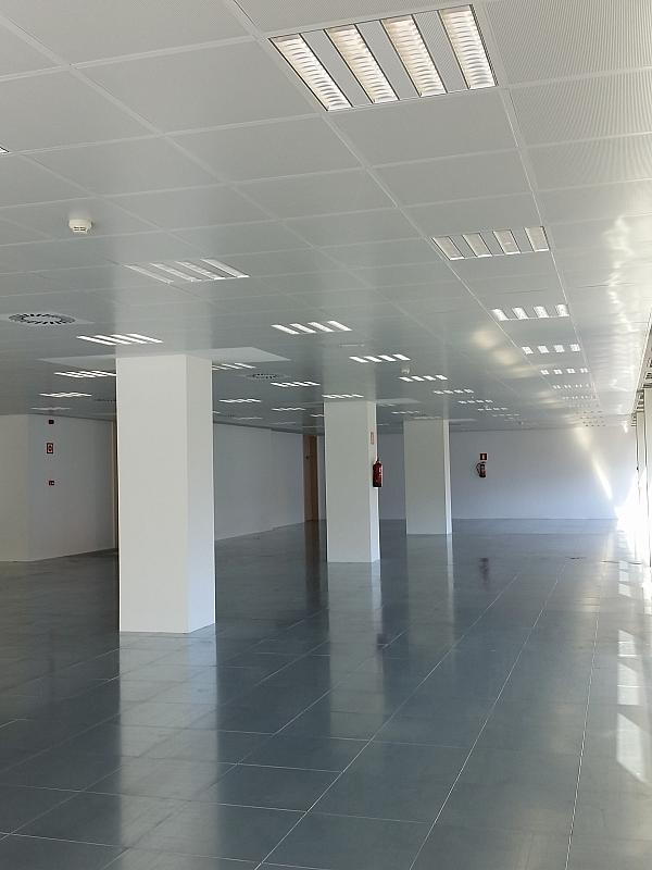 Oficina en alquiler en calle Llacuna, El Poblenou en Barcelona - 209497234