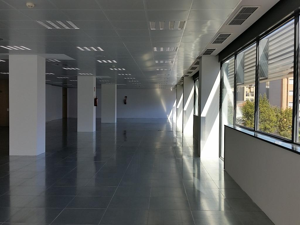 Oficina en alquiler en calle Llacuna, El Poblenou en Barcelona - 209497239