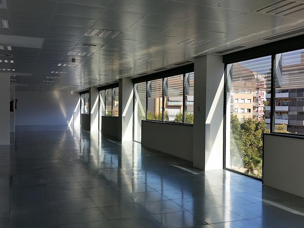 Oficina en alquiler en calle Llacuna, El Poblenou en Barcelona - 209497243